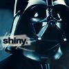 jasmine: (shiny darth)