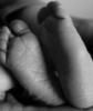 grumpycaterpillar: (baby feet)