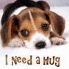 auroracloud: (I need a hug)