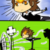 dark: Anime → Katekyo Hitman Reborn! (★ 013)