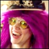 lavendertook: (Holzmann wig)
