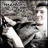 motschekiebchen: (Methos/Beer Love)