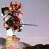 figaro: (Megazord - Power Rangers)