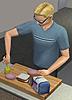 kadenza: (cooking)
