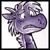 wyld_dandelyon: (amethyst dragon unhappy surprise)