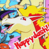 99reddrifloons: (happiest rapidash)