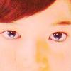 99reddrifloons: (creepy pokekid | stare)