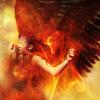bequeath: (STOCK ;; female ;; phoenix hearted girl)