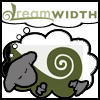jjhunter: Sketch of a gray-faced cartoon sheep with a green Dreamwidth spiral against its white wool. (green dreamsheep)