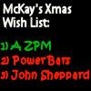shaddyr: McKay's Xmas Wishlist (Christmas)