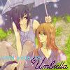 farasha: ([Loveless] Soubi & Ritsuka: Umbrella)
