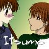 sarie15: (Itsumo)