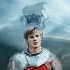 scifijunkie: (Arthur; Pendragon King)