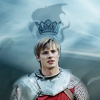 scifijunkie: (Arthur; Pendragon King) (Default)