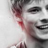 scifijunkie: (Arthur; Smile)
