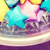 kymburrlee: (Paper Stars)