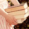 schweedie: (books)