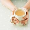 schweedie: (tea for one)
