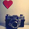 schweedie: (photography love)