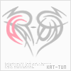 aeria: (KAT-TUN Tattoo)