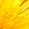 linaelyn: (Linny sunshine)