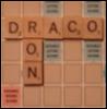 harpsiccord: Ron and Draco's names on a scrabble board (R/D Scrabble)