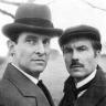 earthspirits: (Holmes & Watson)