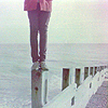 pretty_panther: (misc: standing on a pier)