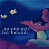 traumatraumafuck: ohana means no one gets left behind or forgotten (ohana)