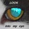 catsmeow: Close up of Dottie's eye  (Dottie Eye)