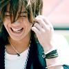 jona: Jin, of KAT-TUN, joyful (JE - Jin joy)
