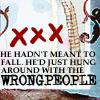 shirogiku: (wrong people)