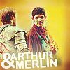 cat_sdgirl: (Arthur and Merlin)