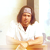 fadedwings: Eliot in his chef's clothes (Leverage: Eliot in the kitchen)