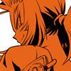 silailo: (benkate orange)