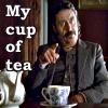 kalypso: (Tea)