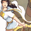 Mary Marvel ⚡ Mary Batson