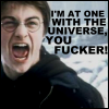 aidenfire: Harry Potter has Strong Feelings (hp: Harry Has Strong! Feelings!)