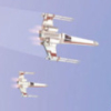 drabblewriter: (X-wings)