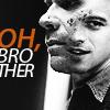 castoutofheaven: (Spn_Michael/Lucifer_Brother)