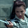 schneefink: Nihuang with sword (NiF Nihuang with sword)