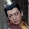 schneefink: Mu Qing looking skeptical (NiF skeptical Mu Qing)