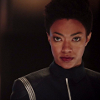 lizbee: (Star Trek: Michael (super competent))