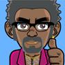 iainpj: guy with thumb (thumbguy)