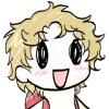 rensahannou: (Jirou -- HAPPY :D)