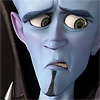 megamind: (Second Thoughts)