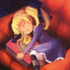 taiga_ameca: (Alice: dream away)