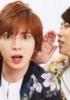 learashi: (Sakumoto whisper)