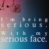 prettybirdy979: (Serious face MJN)