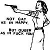 leavethesky: (queer as in fuck you)